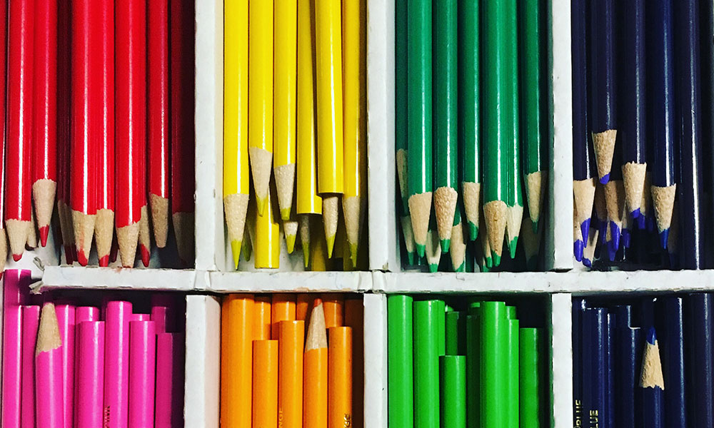 What are the Best Colored Pencils