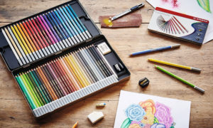 Best Colored Pencils of 2019 Complete Reviews with Comparison