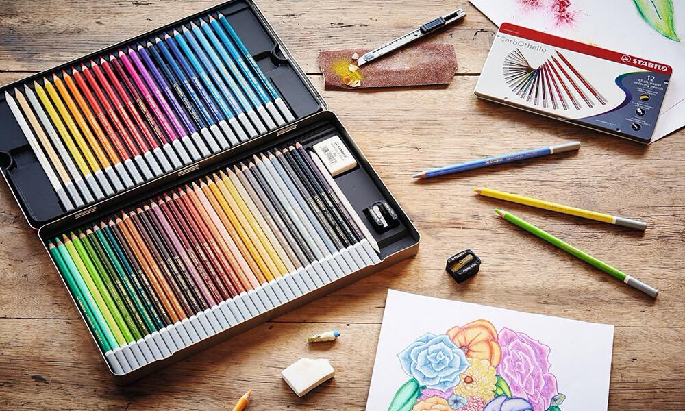 Best Colored Pencils Reviews