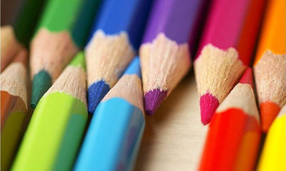 Colored Pencil for Beginners
