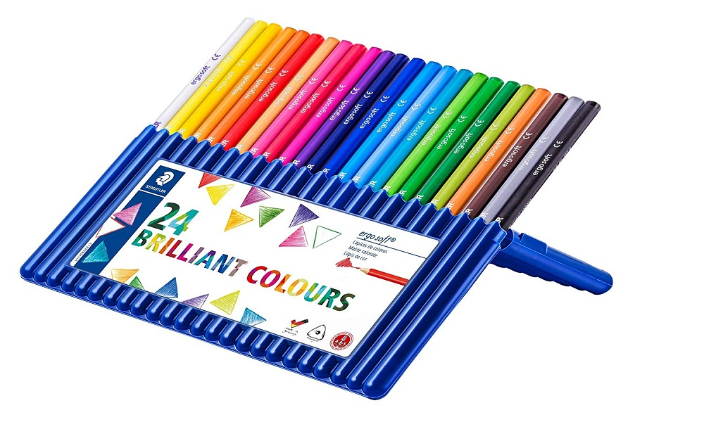 Best Colored Pencils for Drawing