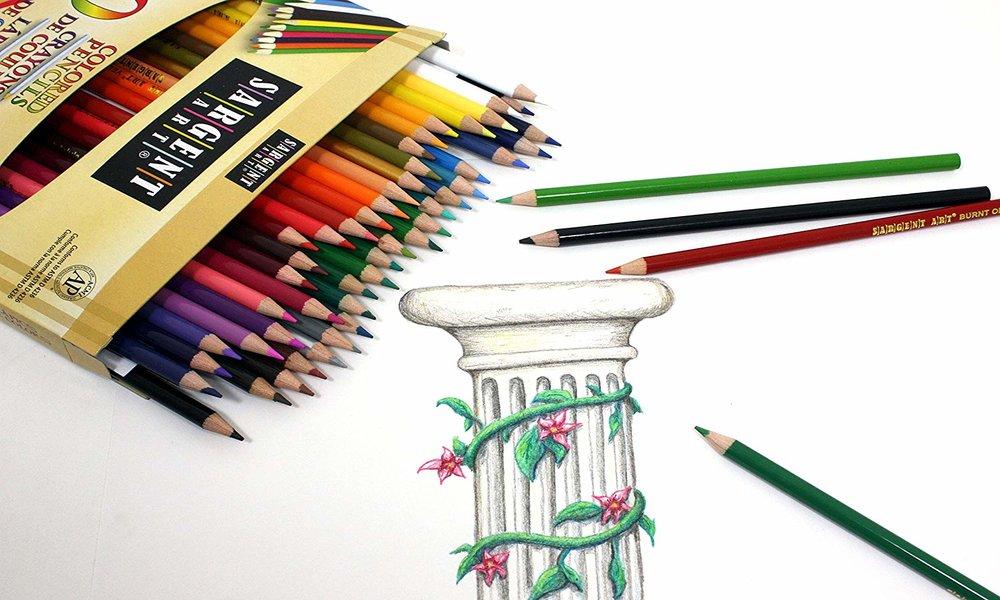 Staedtler Colored Pencils