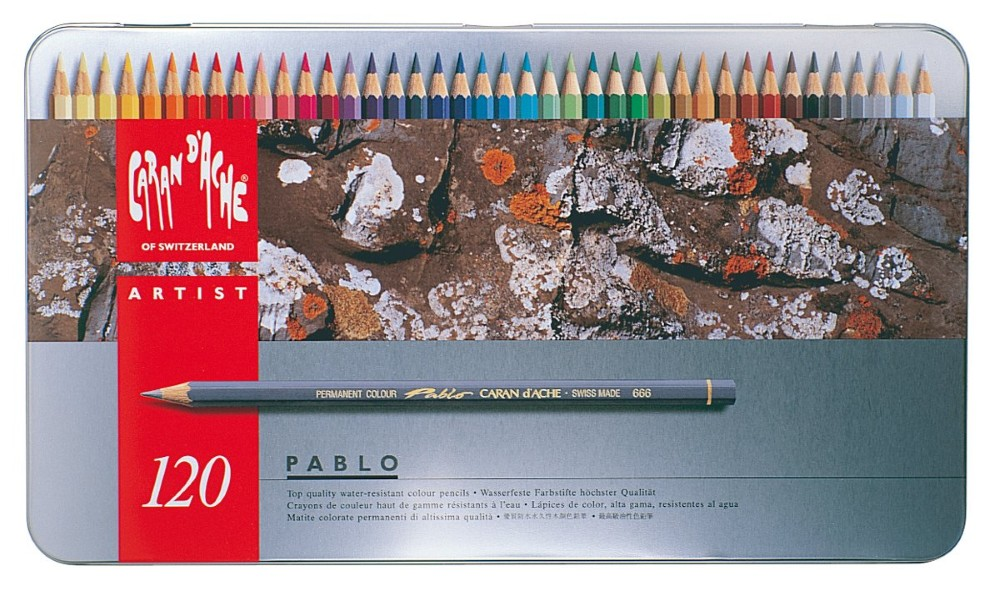 Best Colored Pencils for Artists Reviews